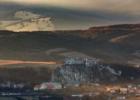 Hrad beckov – foto