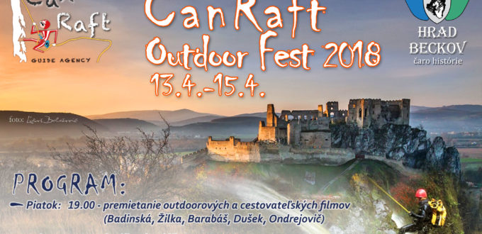 CanRaft Outdoor fest 2018