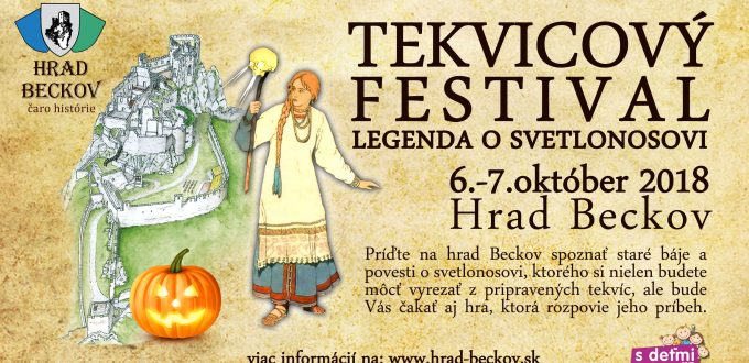 Tekvicový festival