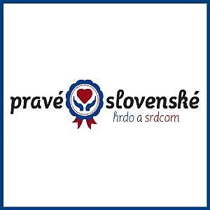 Pravé slovenské