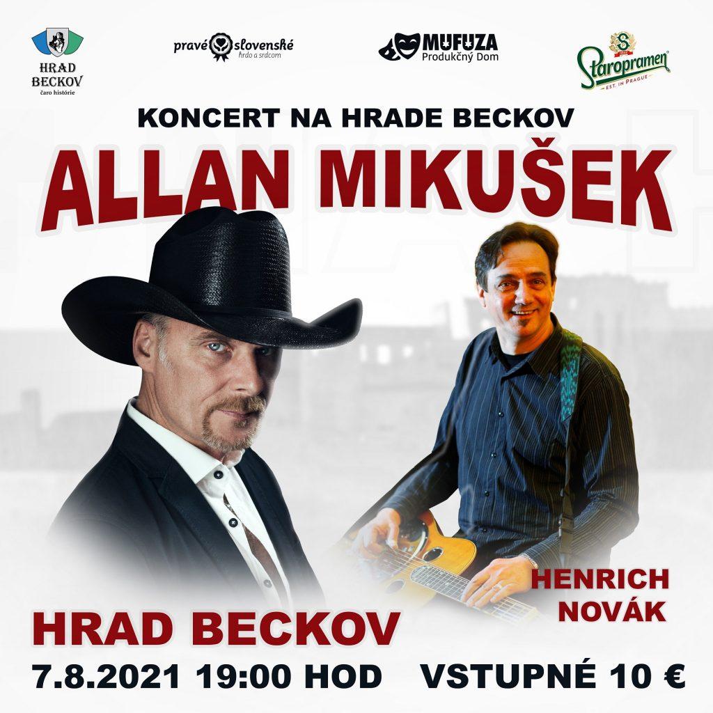 Allan Mikušek